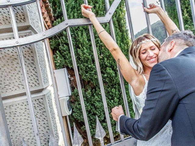 Il matrimonio di Alex e Marianna a Calcio, Bergamo 115