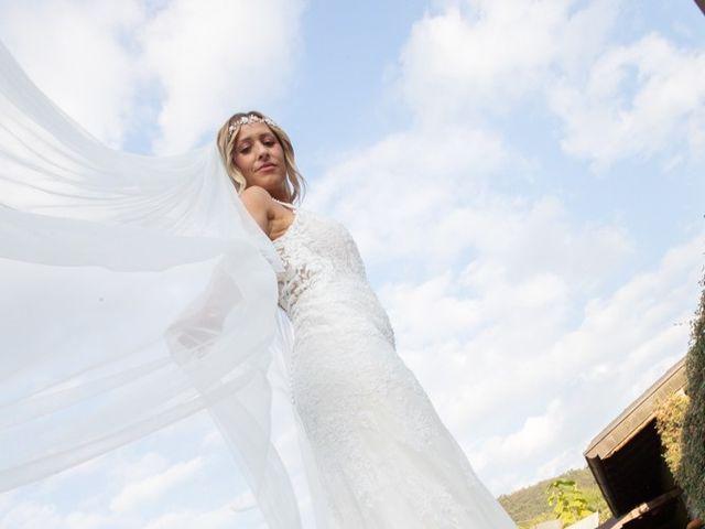 Il matrimonio di Alex e Marianna a Calcio, Bergamo 116