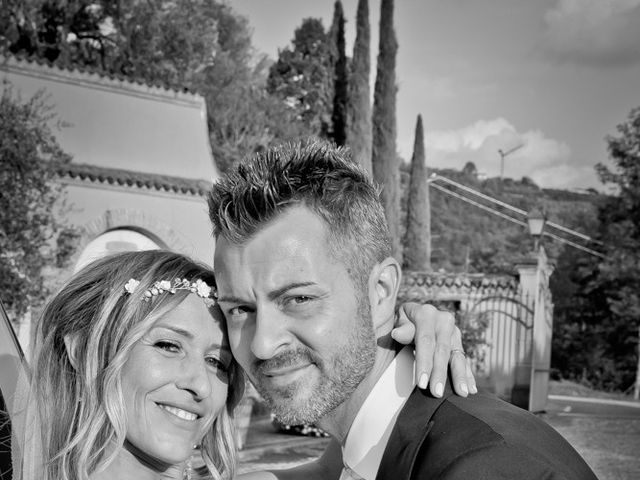 Il matrimonio di Alex e Marianna a Calcio, Bergamo 119