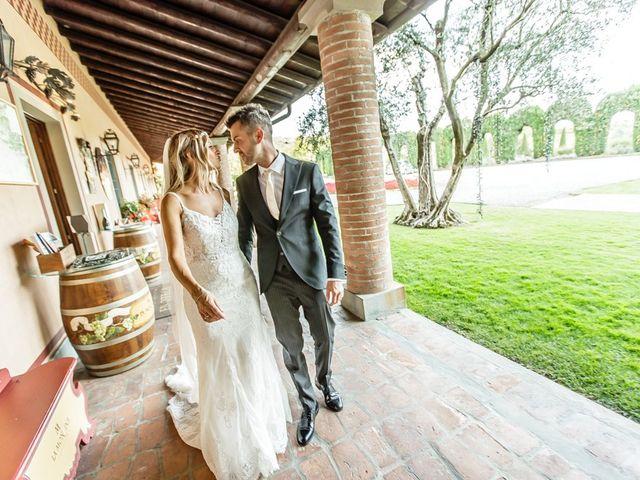 Il matrimonio di Alex e Marianna a Calcio, Bergamo 121