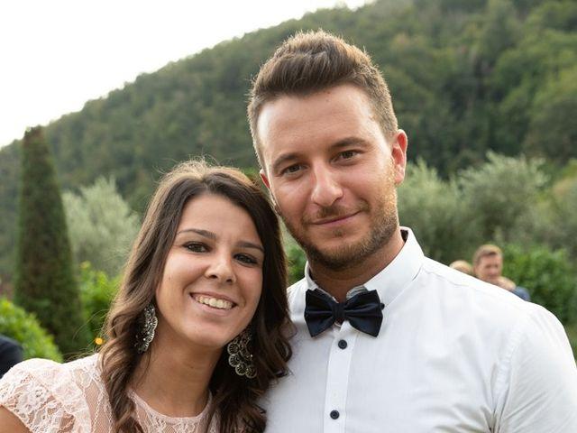 Il matrimonio di Alex e Marianna a Calcio, Bergamo 124