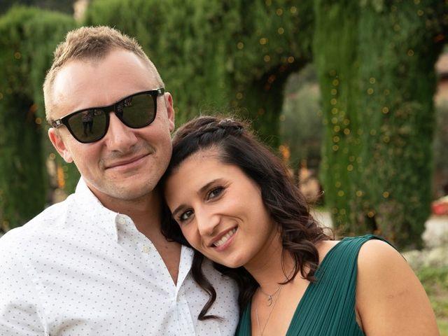 Il matrimonio di Alex e Marianna a Calcio, Bergamo 125