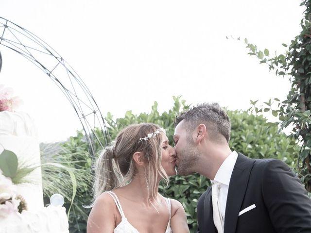 Il matrimonio di Alex e Marianna a Calcio, Bergamo 128