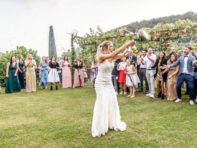 Il matrimonio di Alex e Marianna a Calcio, Bergamo 134