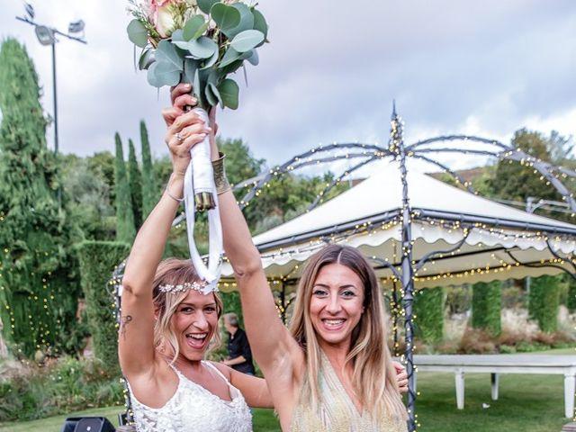 Il matrimonio di Alex e Marianna a Calcio, Bergamo 135