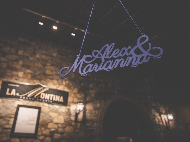 Il matrimonio di Alex e Marianna a Calcio, Bergamo 142