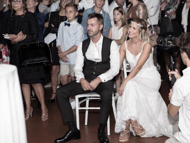 Il matrimonio di Alex e Marianna a Calcio, Bergamo 147