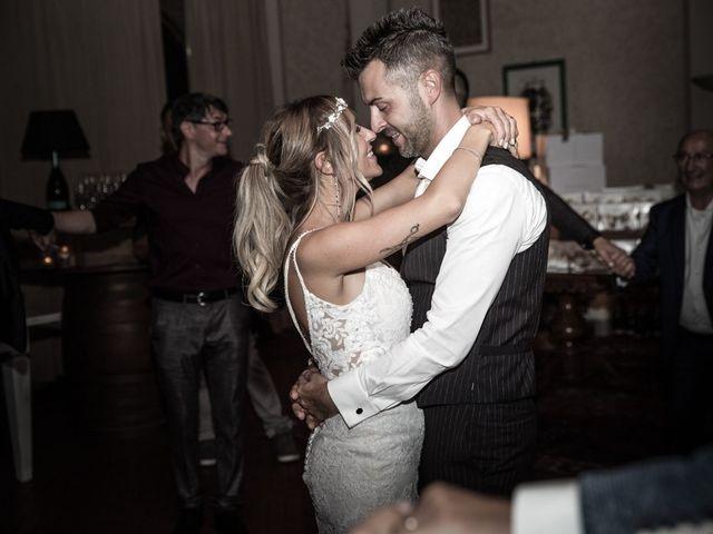Il matrimonio di Alex e Marianna a Calcio, Bergamo 149