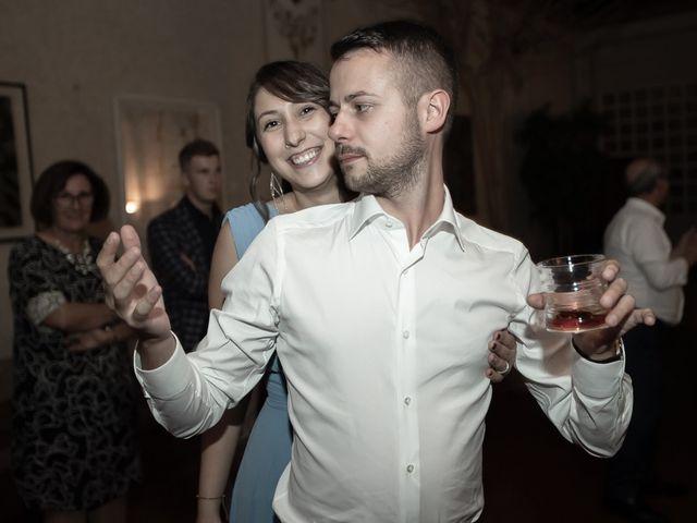Il matrimonio di Alex e Marianna a Calcio, Bergamo 150