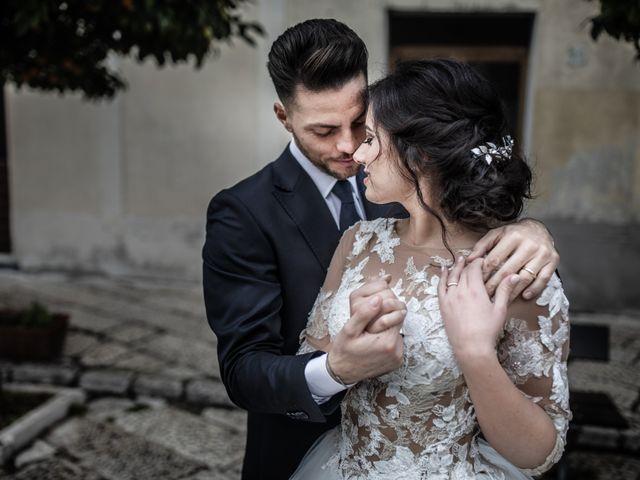 Il matrimonio di Vincenzo e Gaia a Caserta, Caserta 1