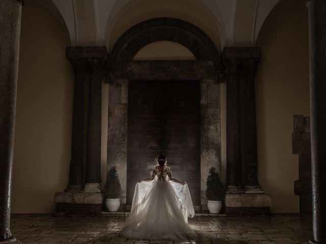 Il matrimonio di Vincenzo e Gaia a Caserta, Caserta 2
