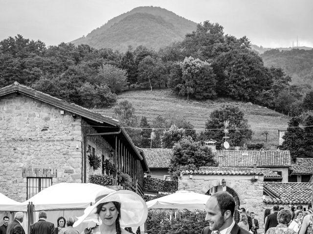 Il matrimonio di Dario e Alessia a Lomagna, Lecco 9