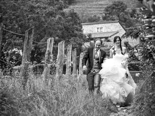 Il matrimonio di Dario e Alessia a Lomagna, Lecco 16