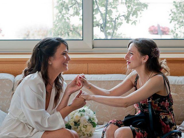 Il matrimonio di Marco e Sara a Ascoli Piceno, Ascoli Piceno 3