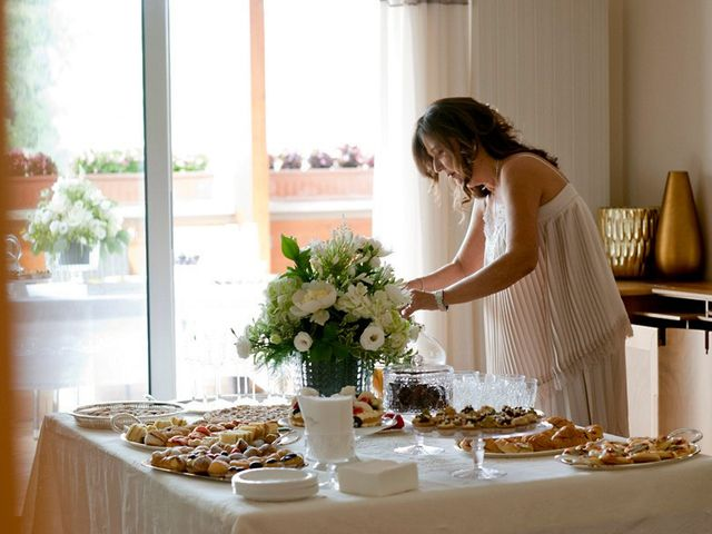 Il matrimonio di Marco e Sara a Ascoli Piceno, Ascoli Piceno 7