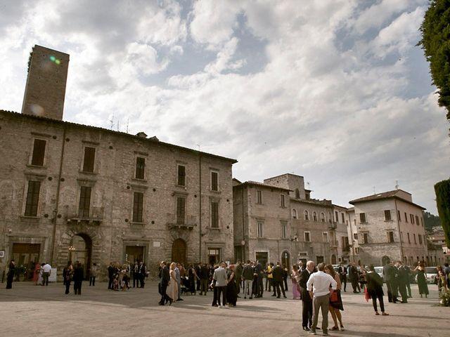 Il matrimonio di Marco e Sara a Ascoli Piceno, Ascoli Piceno 10