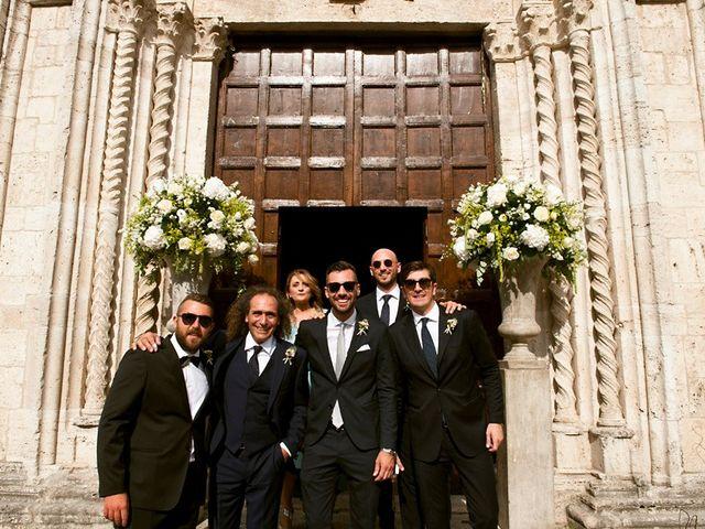 Il matrimonio di Marco e Sara a Ascoli Piceno, Ascoli Piceno 11