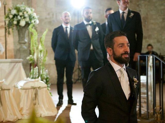Il matrimonio di Marco e Sara a Ascoli Piceno, Ascoli Piceno 12