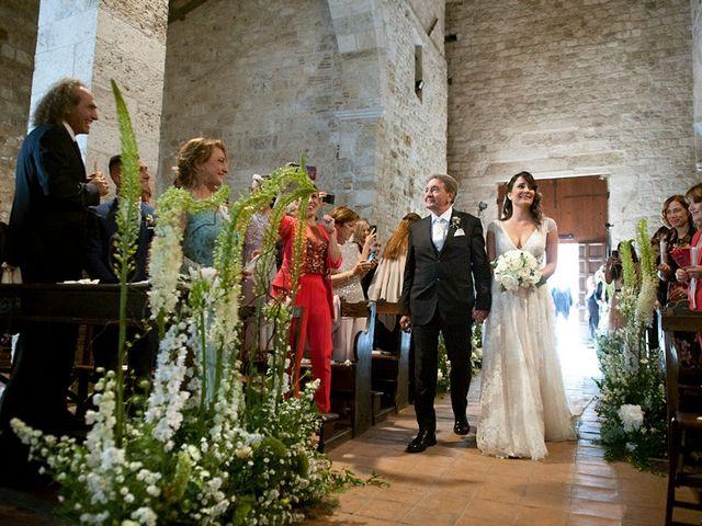 Il matrimonio di Marco e Sara a Ascoli Piceno, Ascoli Piceno 13