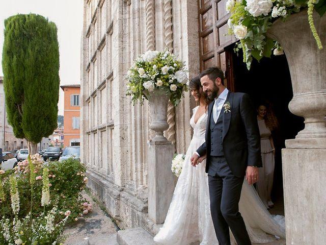 Il matrimonio di Marco e Sara a Ascoli Piceno, Ascoli Piceno 15