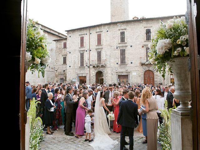 Il matrimonio di Marco e Sara a Ascoli Piceno, Ascoli Piceno 17