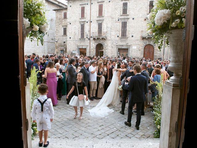 Il matrimonio di Marco e Sara a Ascoli Piceno, Ascoli Piceno 1