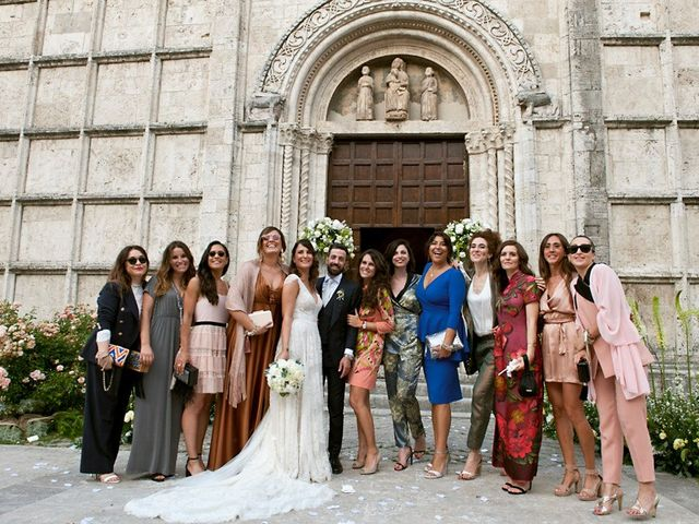 Il matrimonio di Marco e Sara a Ascoli Piceno, Ascoli Piceno 18