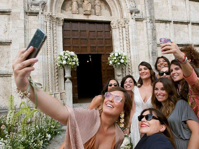 Il matrimonio di Marco e Sara a Ascoli Piceno, Ascoli Piceno 19