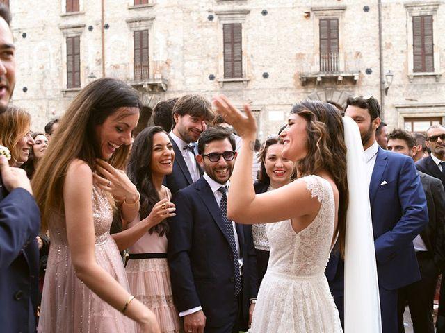 Il matrimonio di Marco e Sara a Ascoli Piceno, Ascoli Piceno 20