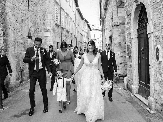 Il matrimonio di Marco e Sara a Ascoli Piceno, Ascoli Piceno 21