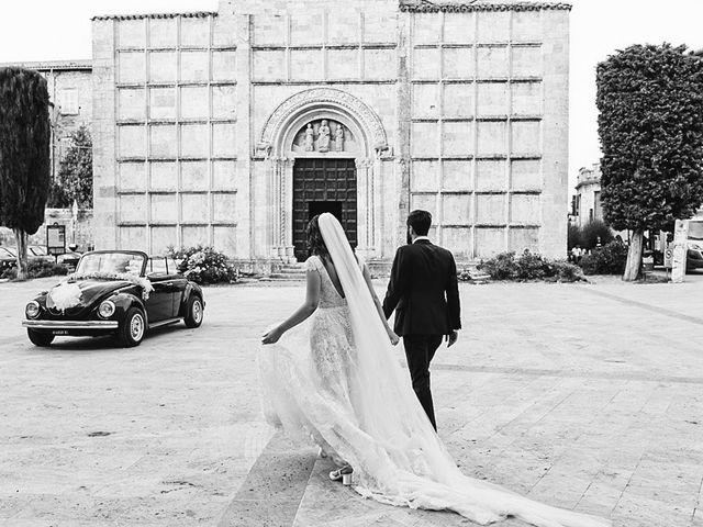 Il matrimonio di Marco e Sara a Ascoli Piceno, Ascoli Piceno 24