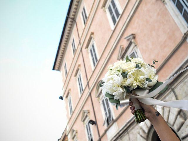 Il matrimonio di Marco e Sara a Ascoli Piceno, Ascoli Piceno 25