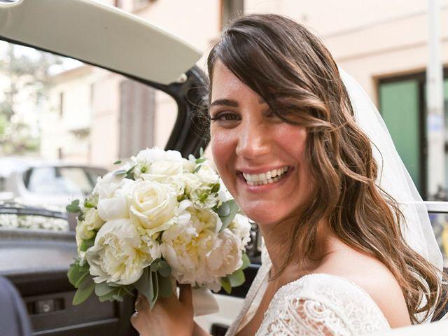 Il matrimonio di Marco e Sara a Ascoli Piceno, Ascoli Piceno 26