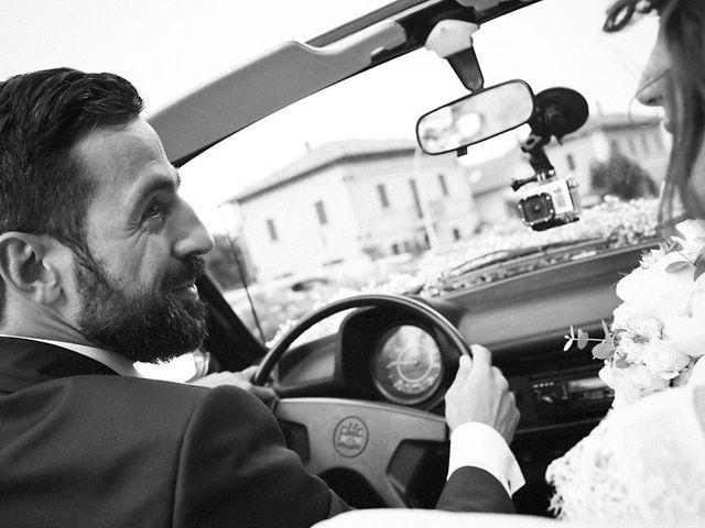 Il matrimonio di Marco e Sara a Ascoli Piceno, Ascoli Piceno 28