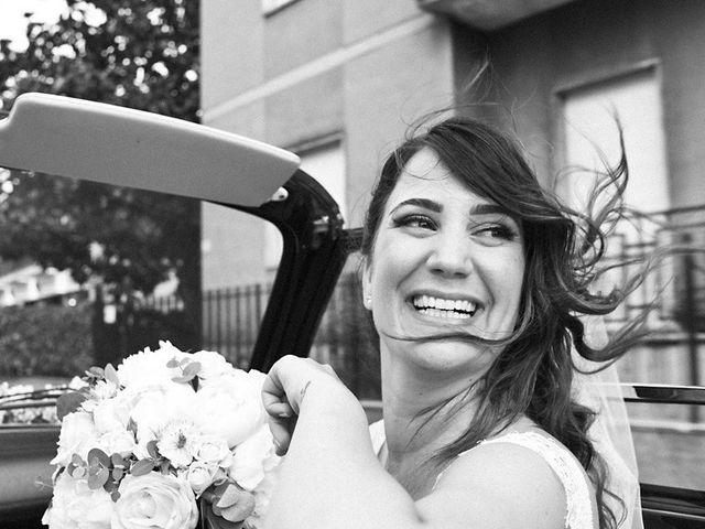 Il matrimonio di Marco e Sara a Ascoli Piceno, Ascoli Piceno 29