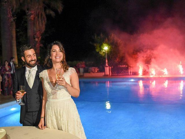 Il matrimonio di Marco e Sara a Ascoli Piceno, Ascoli Piceno 40
