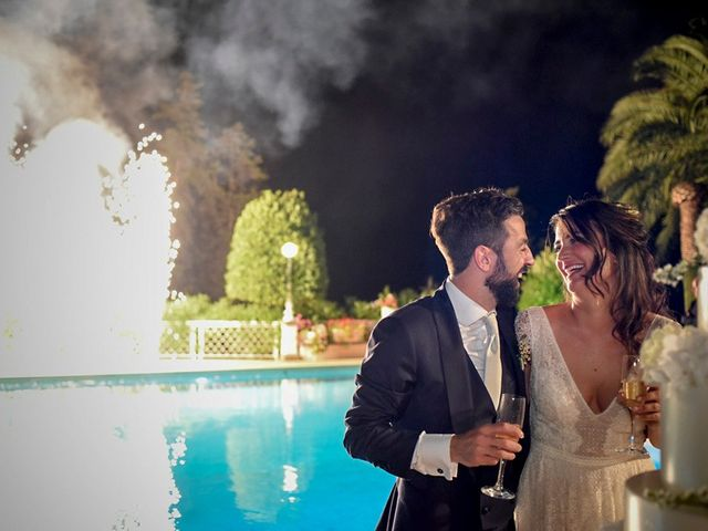 Il matrimonio di Marco e Sara a Ascoli Piceno, Ascoli Piceno 42