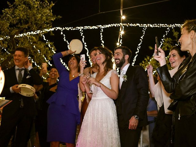 Il matrimonio di Marco e Sara a Ascoli Piceno, Ascoli Piceno 52