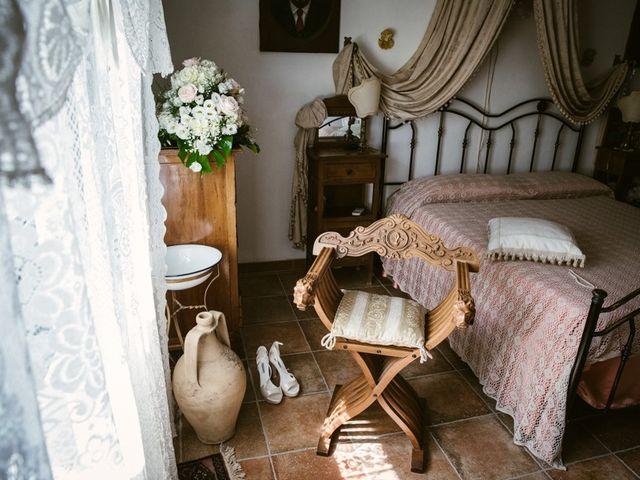 Il matrimonio di Stefano e Sofia a Siculiana, Agrigento 18