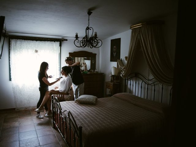 Il matrimonio di Stefano e Sofia a Siculiana, Agrigento 21