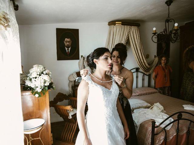 Il matrimonio di Stefano e Sofia a Siculiana, Agrigento 26