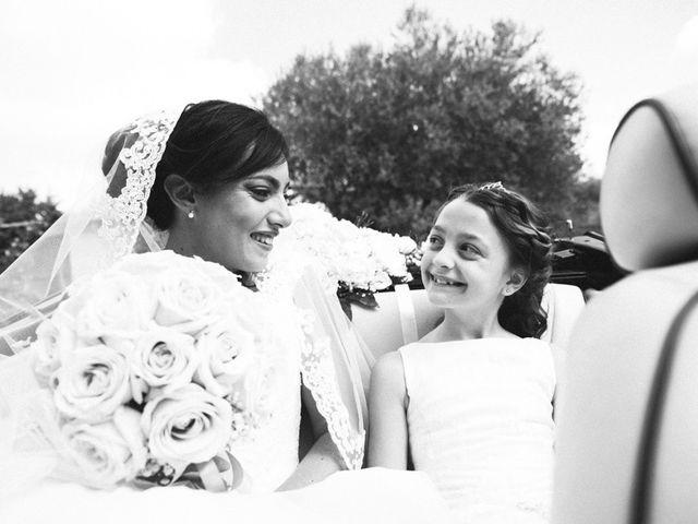 Il matrimonio di Stefano e Sofia a Siculiana, Agrigento 40