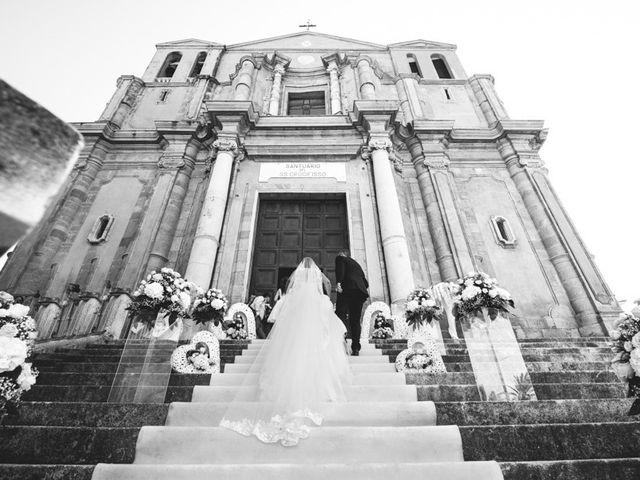Il matrimonio di Stefano e Sofia a Siculiana, Agrigento 45