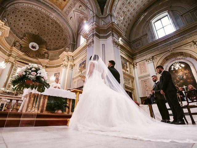 Il matrimonio di Stefano e Sofia a Siculiana, Agrigento 53
