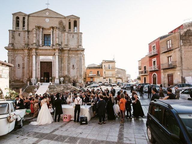Il matrimonio di Stefano e Sofia a Siculiana, Agrigento 59