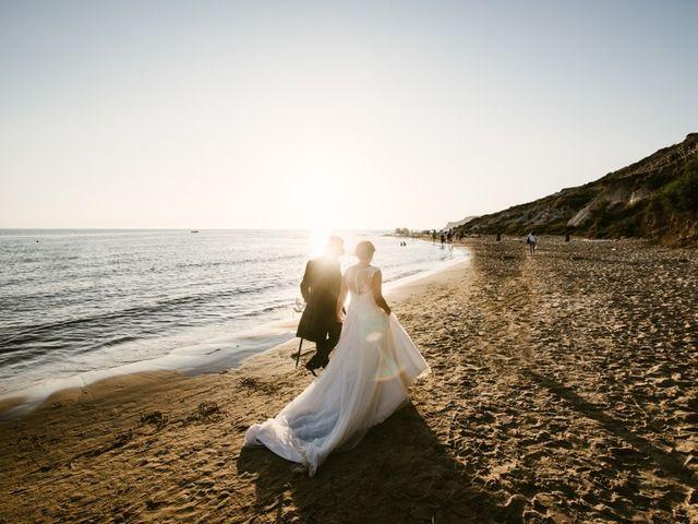 Il matrimonio di Stefano e Sofia a Siculiana, Agrigento 70