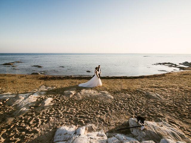 Il matrimonio di Stefano e Sofia a Siculiana, Agrigento 69