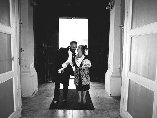 Il matrimonio di Stefano e Sofia a Siculiana, Agrigento 42
