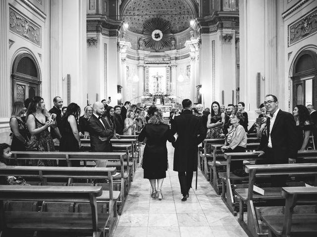 Il matrimonio di Stefano e Sofia a Siculiana, Agrigento 43