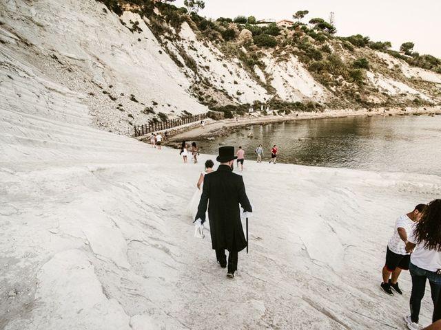 Il matrimonio di Stefano e Sofia a Siculiana, Agrigento 76